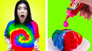 8 BRILLIANT BEAUTY HACKS FOR GIRL | EASY DIY, TIPS, TRICKS \u0026 GIRLY LIFE HACK BY CRAFTY HACKS PLUS