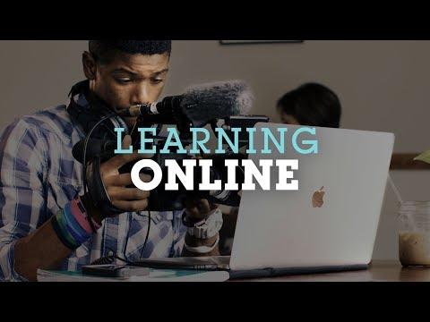 Learning Online at Full Sail University
