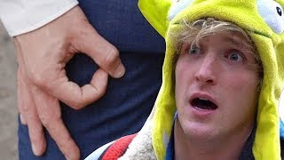 LOGAN PAUL TIDE POD MEMES [MEME REVIEW] 👏 👏 #5