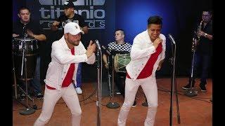 Download TMT The Mambo Team: Lo mejor del merengue en Titanio Records Video