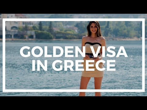 The cheapest EU residency: How to get a Greek Golden Visa