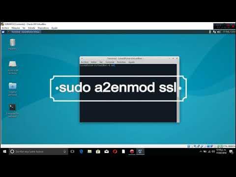 Crear Certificado SSL En Apache Para Ubuntu 2018