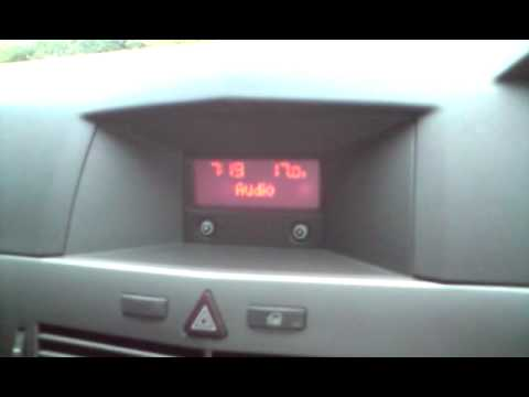 Enable Engine temp with this one simple tip ASTRA!!!