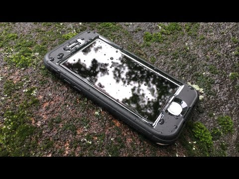 LifeProof Nuud Plus Alpha Glass Review