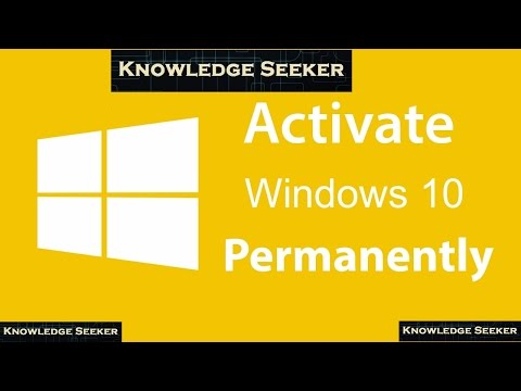 How To Get Free Product Key For Windows 10 and Office 365 Activation