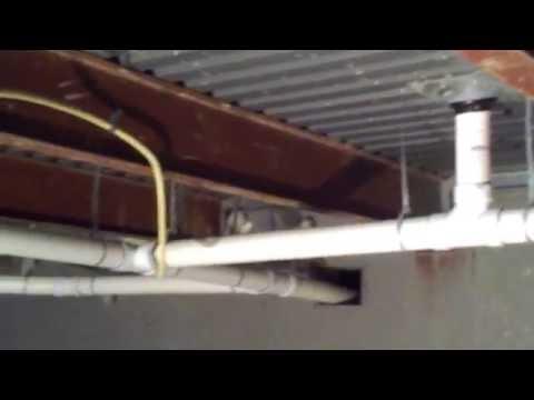 Build Room Under Garage Floor Denver