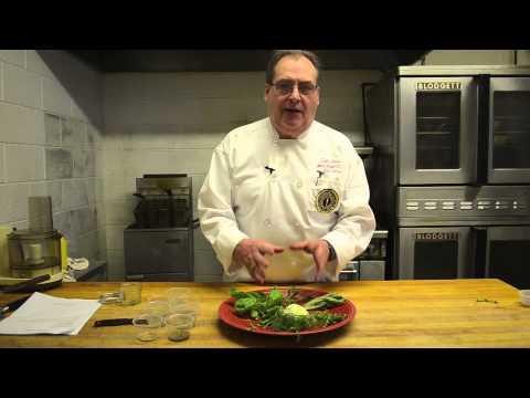Chefs' Corner: Herbs de Provence