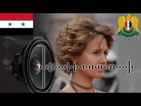 | National Anthem | Syria