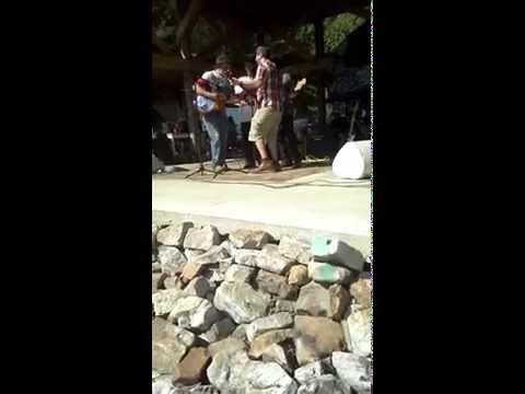 Ol Buzzard Band - Methamphetamine - Wills Mountain Fest
