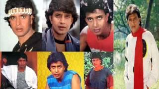 Kumar Sanu Song Collection For Mithun Chakraborty