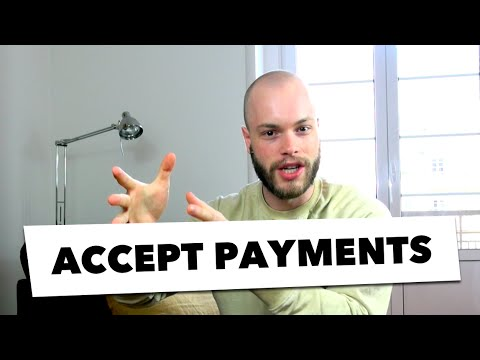 How To Take Credit Card Payments With Stripe: Credit Card Processing Without Merchant Account | #040