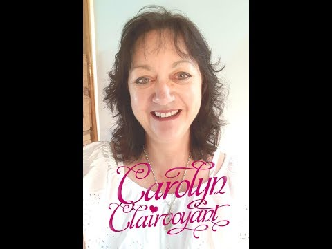 Modern Day Gypsy Vlog June 2018 with Carolyn Clairvoyant