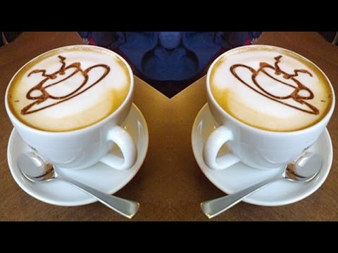 How to Make Easy Cappuccino Mocha Recipe - Indian Foods