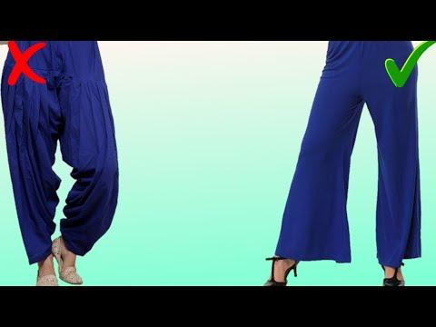 Xxx Mp4 DIY सलवार से प्लाजो पैंट बनाये Convert Reuse Old Salwar Into Palazzo Recycle Salwar Full Tutorial 3gp Sex
