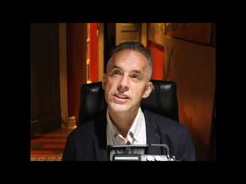 How to Regulate Emotions with High Neuroticism/Low Agreeableness | Jordan B Peterson