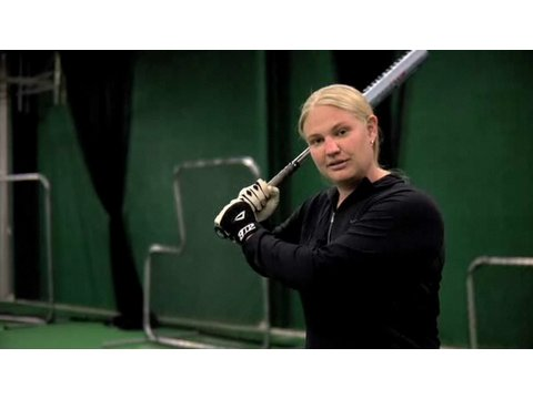 How to Hit a Softball | Softball Lessons