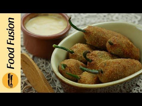 Chili Bites Recipe, Nandos calls them Peri Bites - Food Fusion