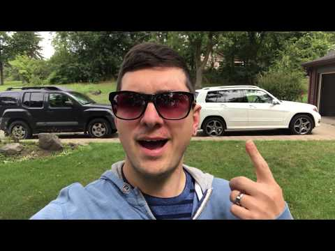 Ry The Car Guy August 2017 Update