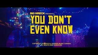 Big Wreck - You Don
