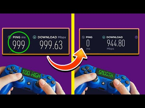 How to fix high ping in online games for windows 10  -  2018