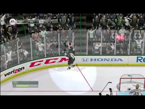 NHL 12: Be A Pro Episode 6 - December Highlights