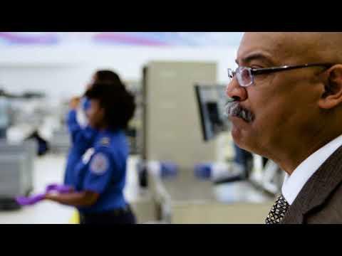 TSA On the Job: TSA Field Intelligence Officer