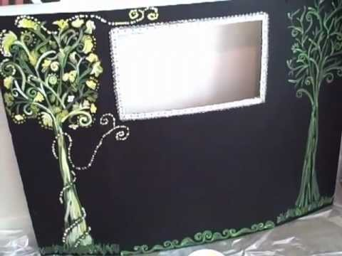 You'll LOVE this! DIY Theater Tutorial