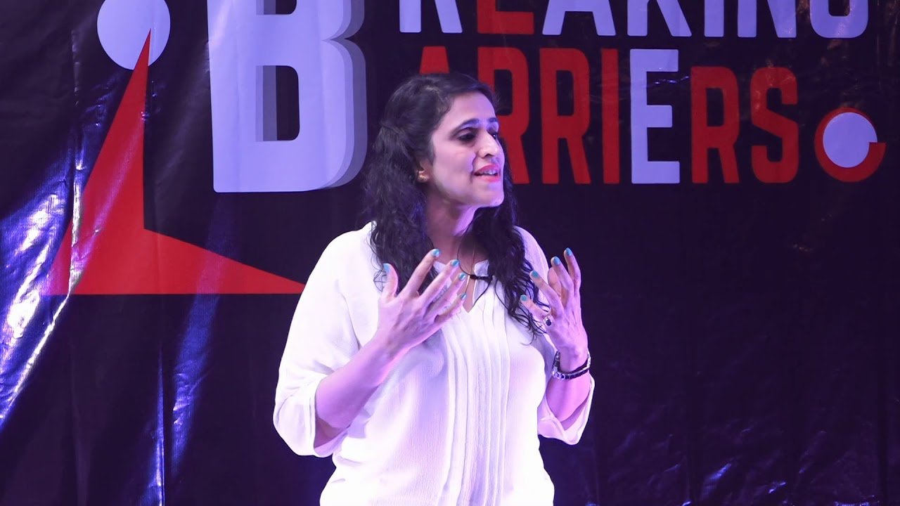 Are you a People Pleaser?  | Ms. Rinku Sawhney | TEDxIITIndore