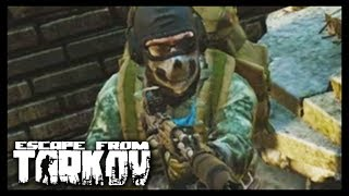 Customs Extraction Points - Escape from Tarkov (Free