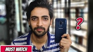 Samsung Galaxy S9, S9+,Oneplus 6 for Rs 15,000 Only! [NO CLICKBAIT]