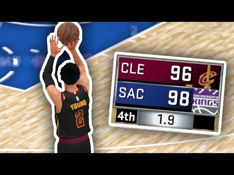 NBA 2K18 Trae Young My Career - For The Win...? Ep. 19
