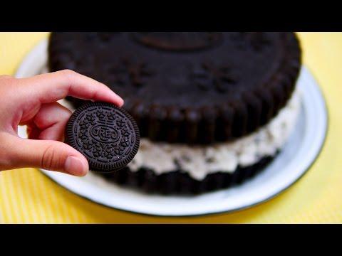 Giant Oreo ジャイアント オレオ ケーキ