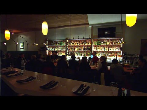 Check, Please! Bay Area reviews: Flatiron, Shakewell, Firenze By Night