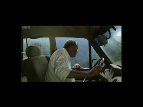 Extract BBC iPlayer - Top Gear in Bolivia