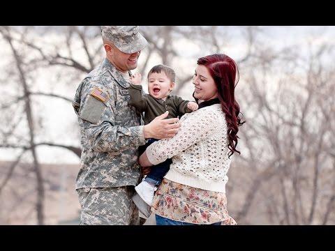 Veteran Community Navigator - helping Veterans through crisis