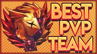 THIS is the BEST PvP Team on GLOBAL!! GET YOUR FREE WINS | 7 Deadly Sins Grand Cross