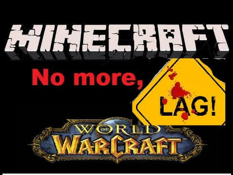 Tutorial - How to fix Online gaming lag - World of warcraft / Minecraft / League of legends