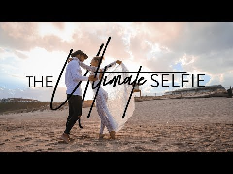 3 Ways to take the ultimate selfie