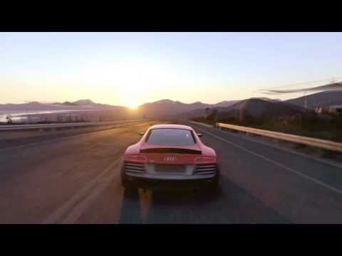 Driveclub Beta Gameplay PS4 1080p HD - September 2013