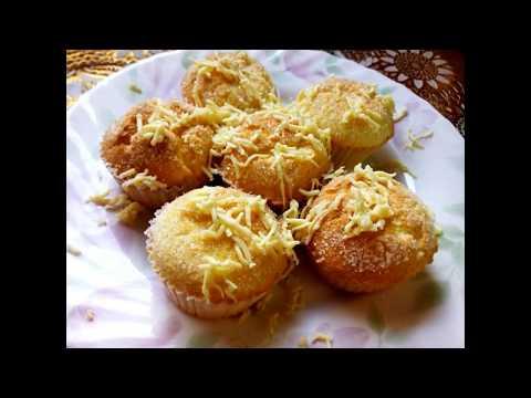 MAMON (Filipino Sponge Cake)