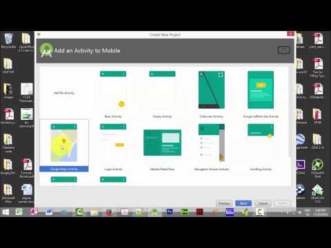 Get a Google Maps API Key