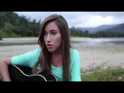 Radioactive- Imagine Dragons Acoustic Cover by Gardiner Sisters- On Spotify!