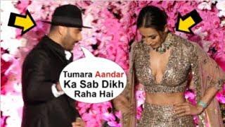 Arjun Kapoor Gets ANGRY At Gf Malaika Arora For Wearing BOLD Dress At Akash Ambani