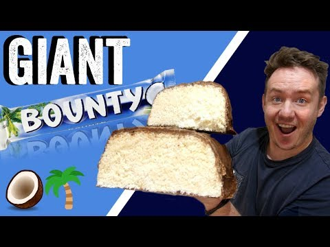 Giant Bounty / Mounds