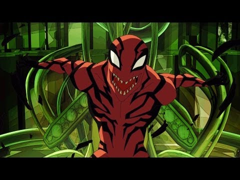 Marvel's Ultimate Spider-Man Season 2, Ep. 8 Clip