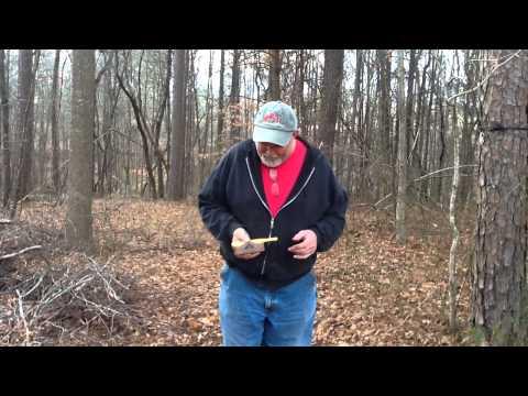 Beard Hunter Custom Turkey Calls  (Single Sider)