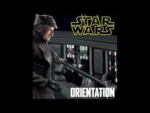 Star Wars: Orientation Audiobook