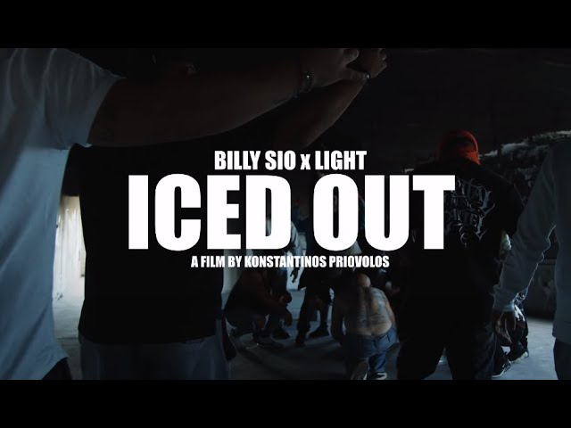 Download Billy Sio ft. Light - Iced Out but only the good part MP3 Gratis