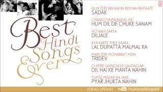 Best Hindi Songs Ever Part - 2 | Non-Stop Bollywood Hits | Jukebox