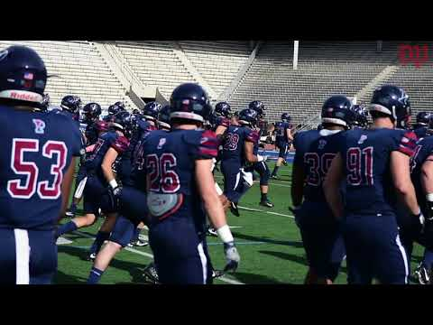 Penn football's comeback thwarted by Yale in 24-19 defeat